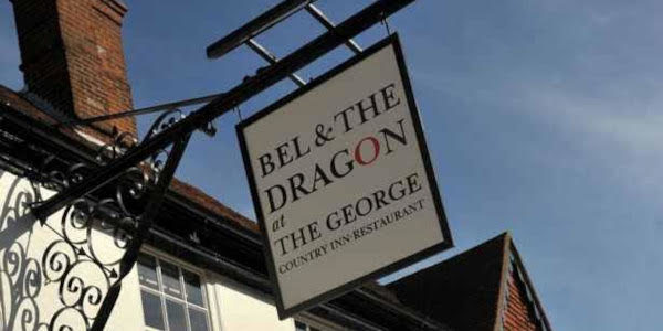Bel and Dragon 1