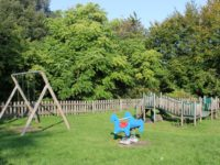 Chamberlain Gardens Play Area 1