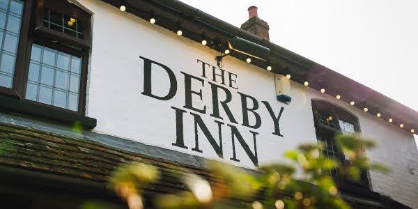 The Derby Inn 1