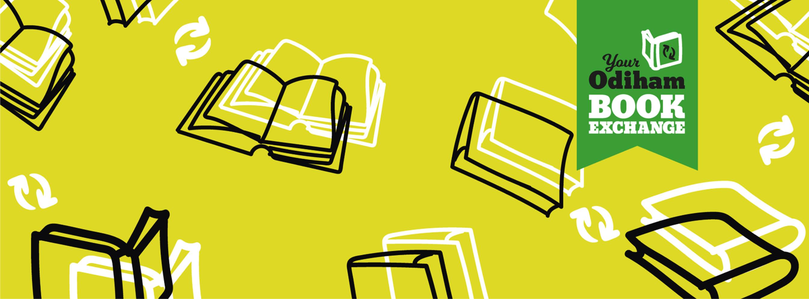 Book Exchange header
